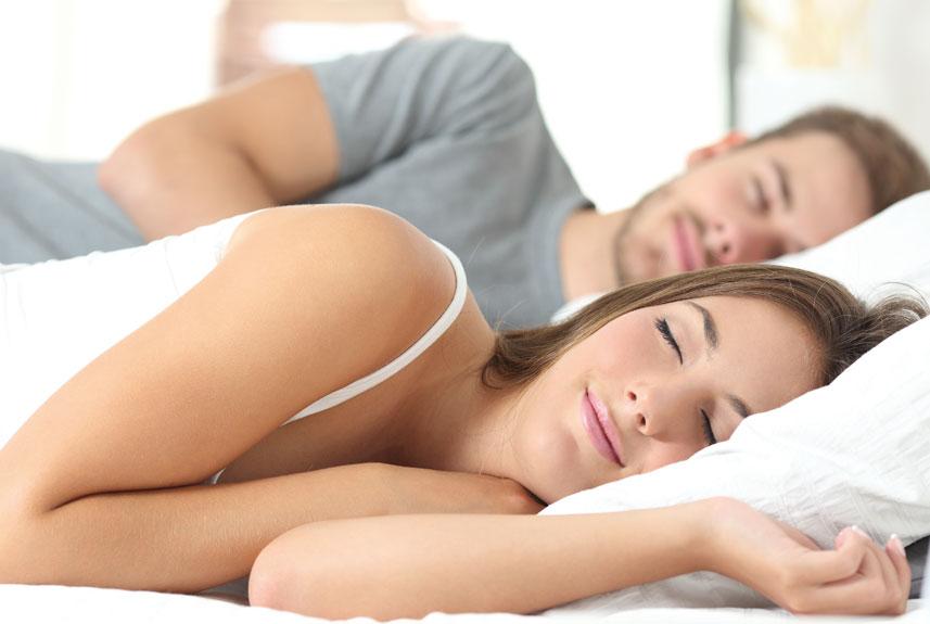 dormire comodi grazie ai materassi memory foam