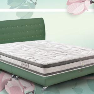 materasso ergonomico per un ottimo riposo