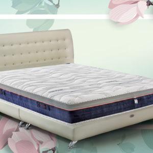 materasso ergonomico per riposare bene
