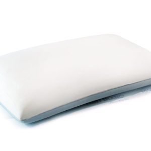 cuscino in memory foam ergonomico