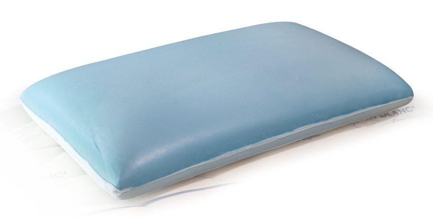 cuscino traspirante in versione anatomica