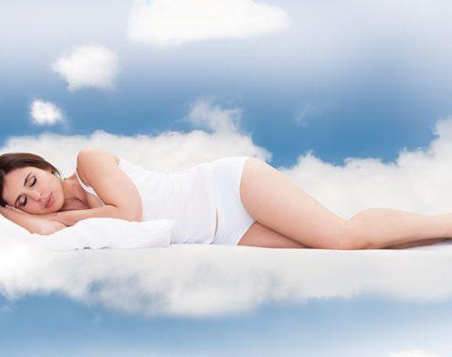 dormire bene grazie ai materassi in memory foam