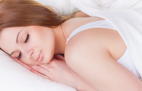 rimedi naturali per dormire bene