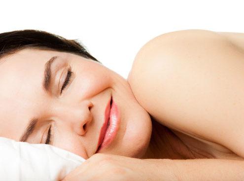 Cosa mangiare per riposare e dormire bene