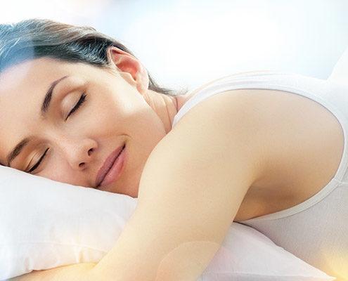 MontBlanc linea riposo la soluzione per dormire