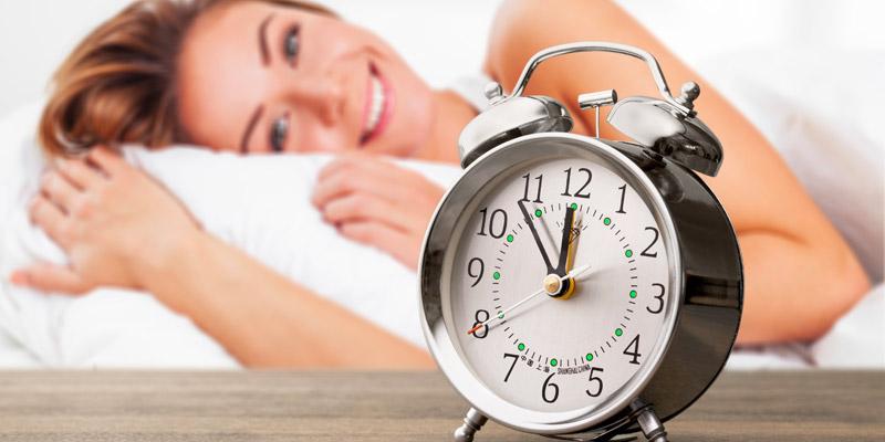 migliorare la qualità del sonno grazie al materasso per dormire bene anceh d'estate