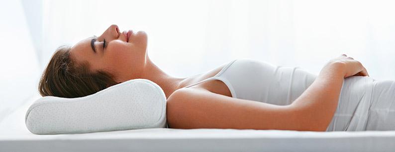 Il cuscino per cervicale perfetto