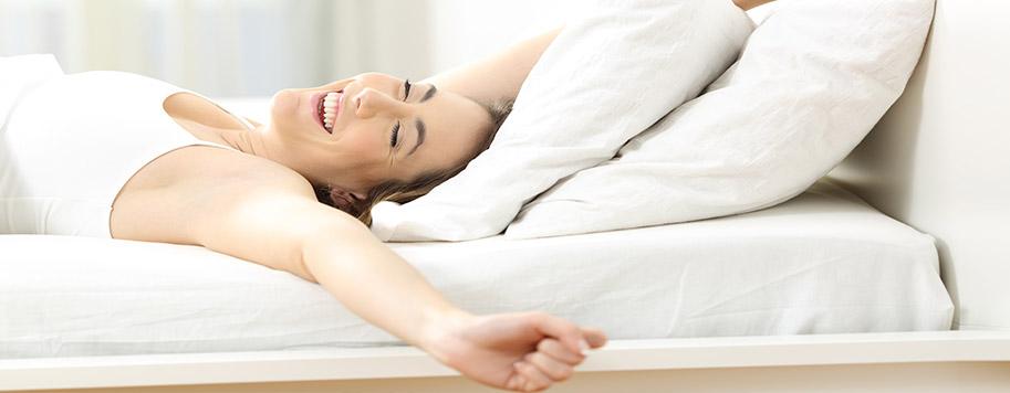 Il Giaciglio Materassi Roma.Reti E Materassi Ideali Per Riposare Bene E Per Un Sonno Migliore