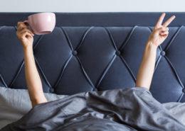 metodi per dormire profondamente