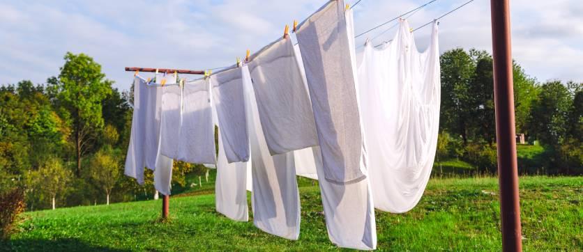 ogni quanto effettuare il lavaggio delle lenzuola