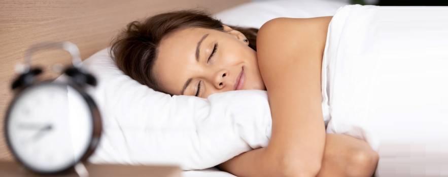 svegliarsi su un materasso Montblanc