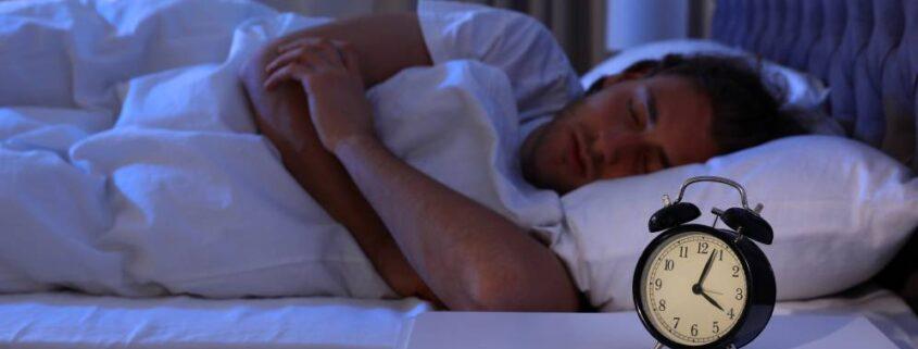 cibi da evitare se si vuole dormire bene