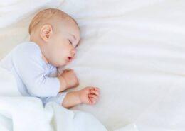 il sonno dei bambini, com'è strutturato