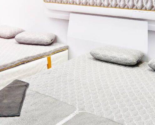 il materasso antidecupito, le caratteristiche