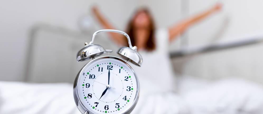 come svegliarsi la mattina, alcuni consigli utili