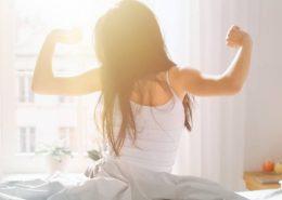 Come svegliarsi la mattina per affrontare la giornata in modo positivo